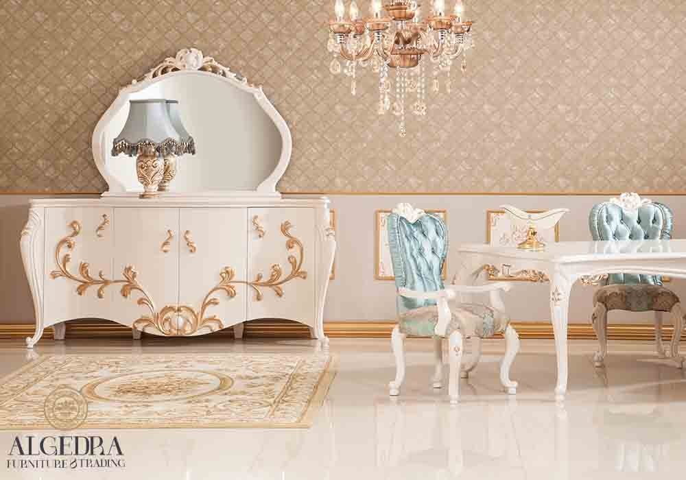 About us for Classic furniture uae