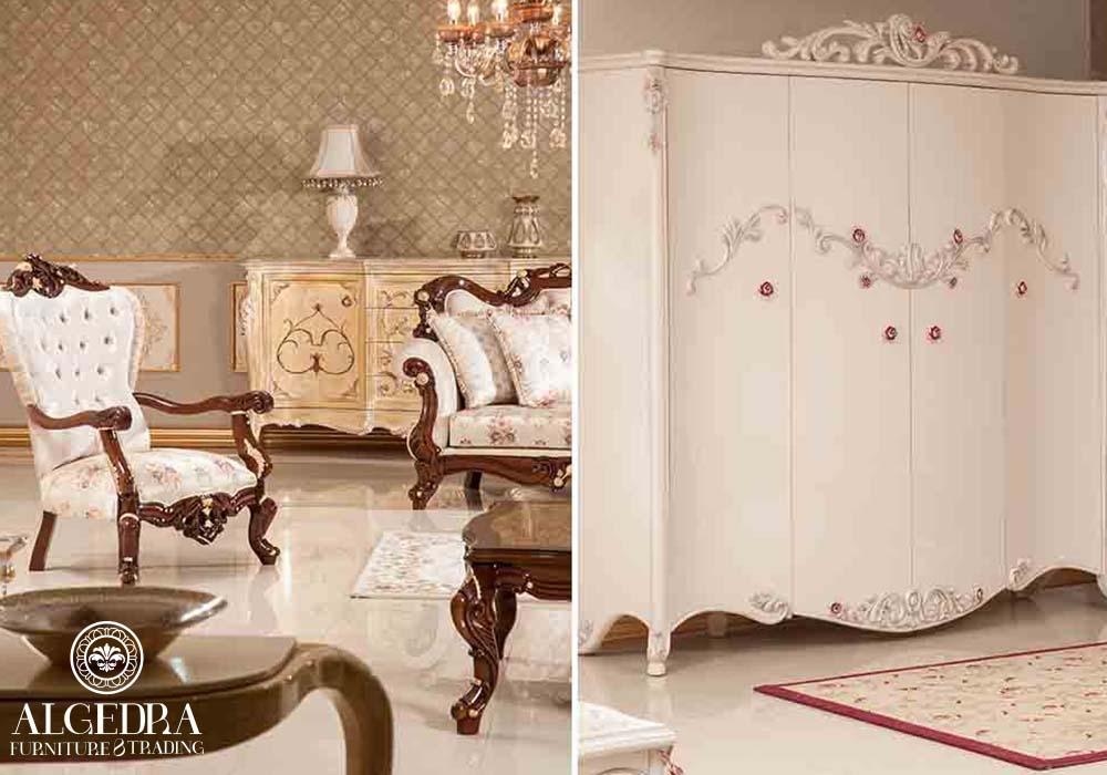 for Classic furniture uae