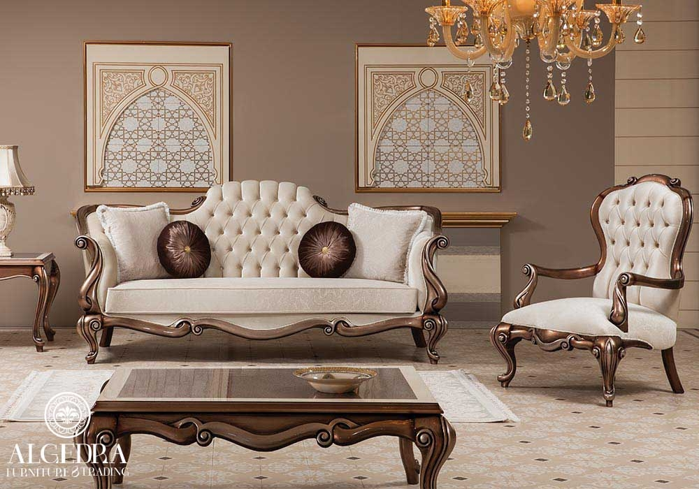Turkish for Classic furniture uae
