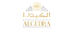 Algedra Interior Design (UAE, Turkey, KSA)